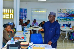 PSIN-DG-Addressing-participants-at-ACCI-BEST-Centre